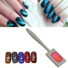 Magnet Plate Wand Board Nail Art Set for DIY Magic 3D Polish