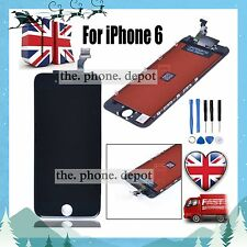 "Replacement For iPhone 6 LCD 4.7"" Touch Screen & Digitizer Display Assembly UK"