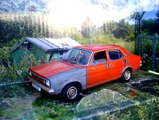 "1/43 Vanguards  Morris marina   ""Hidden treasures"""