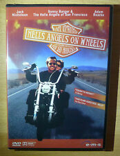 Hells Angels On Wheels - Die wilden Schläger von San Francisco(DVD) NEU&OVP (E2)