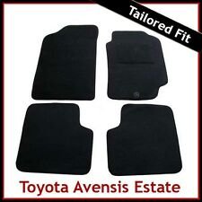 TOYOTA AVENSIS Estate 1997 1998 1999 2000 2001...2003 Tailored Carpet Car Mats