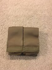 Eagle Industries Coyote Double Carbine FB Magazine Pouch FSBE DEVGRU USMC