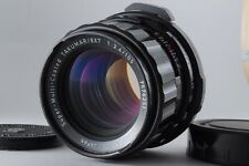 [Exc+++] Pentax SMC Takumar 6X7 105mm f/2.4 Lens for 6X7 67 II from Japan #5681