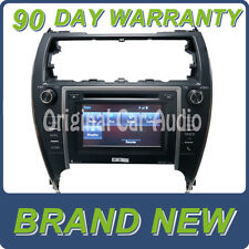 13 14 Toyota CAMRY Radio Touch Screen Bluetooth MP3 USB CD Disc Player P10507