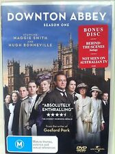 Downton Abbey : Season 1 (DVD, 2011, 4-Disc Set)
