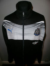 "Newcastle United Training Jacket UK XXL  ""excellent"""