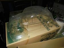 VW    M  chassis  TAMIYA  new  BEETLE  BODY   boxed / decals / window  mask ...
