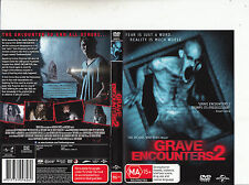 Grave Encounters:2-2012-Richard Harmon-Movie-DVD