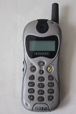 ALCATEL BE1C Touch Club Vintage ONE Telefono Cellulare