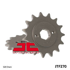 Front Steel Sprocket 14T for Derbi 250 DXR (ATV)  04-08
