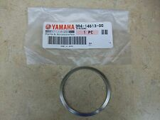 NEW OEM YAMAHA YZ IT WR 250 Z 465 490 HEAD HEADER PIPE EXHAUST WASHER PLATE
