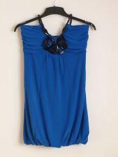LADIES DRESS BE BEAU COBALT BLUE SIZE 10 BNWOT