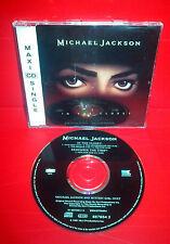CD MICHAEL JACKSON – IN THE CLOSET - SINGLE