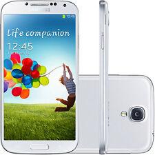 Imported Brand New Samsung S4 Dual Sim GSM+CDMA EVDO/4G Smartphone