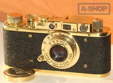 NEW* LEICA BERLIN 1936 ( fed copy ) PRETY CAMERA!