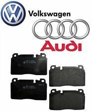 Audi Q5 SQ5 Front Brake Pad Set Genuine 8R0 698 151J
