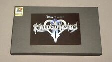 Kingdom Hearts Monogram Keyblade Keychain SDCC Exclusive Set Disney Square Enix