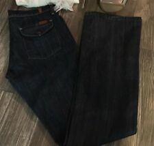 NWT 7 For All Mankind Jeans Size 27 $137
