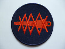 UNKNOWN NAVY TRADE BADGE 1