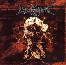 Infernal Rise [EP] [Bonus Tracks] by Diskreet (CD, Apr-2007, Candlelight Records