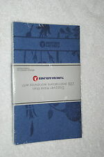TURKISH AIRLINES SMALL NOTEBOOK APPROX 9 X 14 CMS NEW SEALED