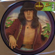 BILL WYMAN MONKEY GRIP RECORD STORE DAY PICTURE DISC ROLLING STONES DEMREC137