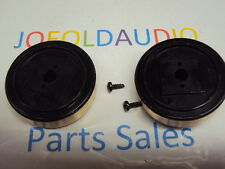 Harman Kardon AVR 20ii Feet/Mounting Screws 2 pieces Parting Out AVR 20ii.