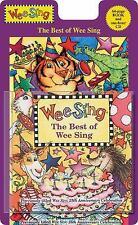 The Best of Wee Sing by Pamela Conn Beall and Susan Hagen Nipp (2007, Mixed...