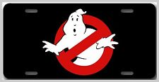 L@@K! Ghostbusters  - Car Vanity Tag  - License Plate