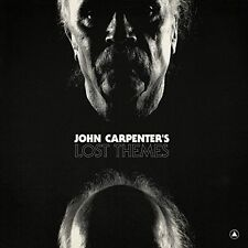 Lost Themes by John Carpenter (Film Director/Composer) (Vinyl, Feb-2015,...