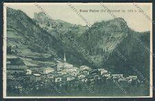 Belluno Rocca Pietore cartolina B9286 SZG