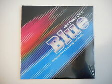 BLUE : GET DOWN ON IT feat. KOOL & THE GOING ... [ CD SINGLE NEUF PORT GRATUIT ]