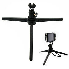 TT-50 Table Top Lightweight Mini Tripod Stand Tripod Grip Stabilizer for Camera