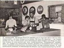 PF Bad Kohlgrub Schützengesellschaft (Rudolf Schedle)
