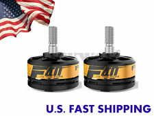 Tiger Motor T-Motor F40 2500KV Brushless Motor for FPV Quad QAV Race 2pcs Set