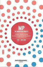 Manhattan Projects #15 (NM)`13 Hickman/ Browne