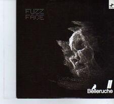 (DF257) Belleruche, Fuzz Face - 2010 DJ CD