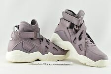 NikeLab Air Unlimited - SIZE 9.5 - NEW - 854318-551 Purple Smoke Sail White Lab