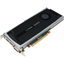 NVIDIA Quadro 4000 2GB Apple Mac Pro Graphics Card Upgrade