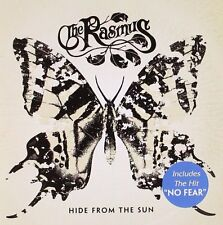 The Rasmus - Hide from the Sun (CD, 2005, Universal) RARE/OOP Import Album