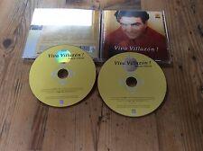 Ronaldo Villazon - Viva Villazon (Best Of)2 CDs 29 Greatest Hits