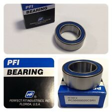 PC35550020CSR1 | PFI Air conditioning AC Compressor bearing 35 x 55 x 20mm