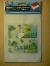 STIKER PROTECTION NINTENDO DS LITE
