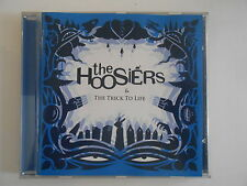 THE HOOSIERS : THE TRICK TO LIFE - [  CD ALBUM ] --  PORT GRATUIT