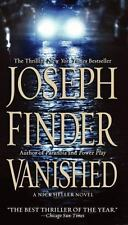 Vanished (Nick Heller Novels)