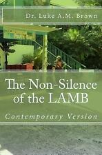 The Non-Silence of the LAMB ( Adult Family Contemporary   Version): Adult Contem
