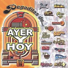 NEW - Pegaditas De Ayer Y Hoy by Various Artists