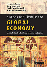 Nations and Firms in the Global Economy: An Introduction to International Econom