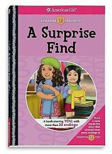 American Girl Doll Innerstar University A Surprise Find Paperback Book NEW Book