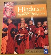 HINDUISM AND OTHER EASTERN RELIGIONS Trevor Barnes Book (NEW) Paperback